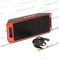Bluetooth колонка Wireless Speaker K668 + USB, TF, фото 1