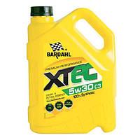 Моторне масло Bardahl XTEC 5W30 C3 5 л (36303)