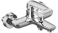 LOKET смеситель для ванны, хром, 35 мм