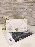 """Стильная сумочка Dior """"Diorama"""" Cruise 21 см 2017"""