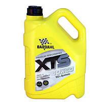 Моторне масло Bardahl XTS 10W60 5 л (36253)
