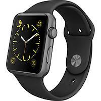 Ремень для Apple Watch Sport Band 42mm (MLKY2) Black