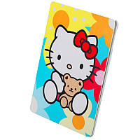 Чехол-Книжка Apple iPad Air детский Hello Kitty