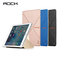 Чехол-Книжка Apple iPad mini 4 Rock Devita Series синий