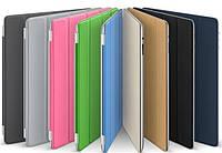 Чехол-Обложка Apple iPad Air Smart Cover розовый