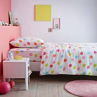 Ткани для детского постельного белья: виды и особенности