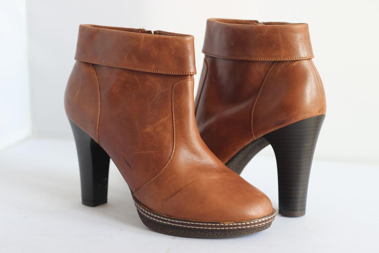 Женские ботинки Laureana 40р.