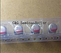 Конденсатор электролитический 330mkf - 6.3V 6,3 * 5,9