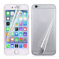 Защитная пленка iPhone 6 / 6s на две стороны прозрачная BestSuit