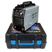 Сварка инверторная Луч  ММА 250 в чемодане