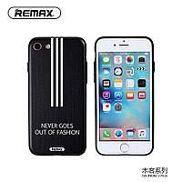 Накладка для iPhone 7 Remax Muke RM273 Серый (RM273)