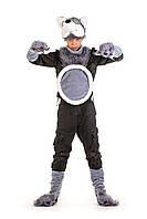Детский костюм Серый Волк, рост 125-150 см
