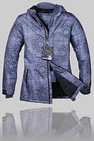 Женская горнолыжная куртка Volcom