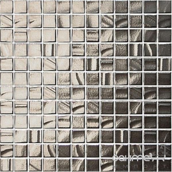 Мозаика Kerama Marazzi Плитка Kerama Marazzi 20094N Темари металлик