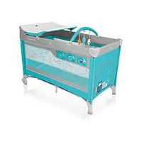 Манеж-кроватка Baby Design Dream 05 2016