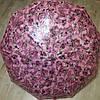 Зонт от дождя женский автомат Lantana складной качественный элегантный