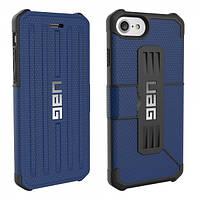 Накладка для iPhone 7 / 6S Urban Armor Gear (защитный) Metropolis Синий (IPH7 / 6S-E-CB)