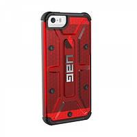 Накладка для iPhone 7 / 6S Urban Armor Gear (защитный) Красный (IPH7 / 6S-L-MG)
