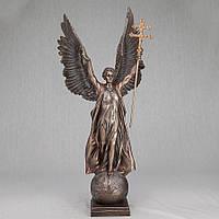 Статуэтка Veronese Ангел Габриэль 38 см 74747