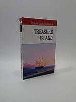 ИнЛит Знання Treasure Island Острів скарбів Стивенсон (ТВ)