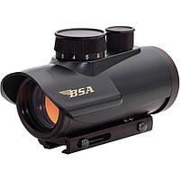 Прицел коллиматорный BSA Red Dot RD30