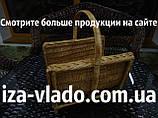 Корзины для дров, дровницы