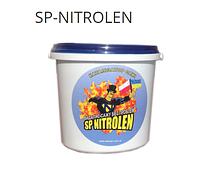 SP-Nitrolen – чистка дымохода профессиональным средством вместе с компанией Тепло очага