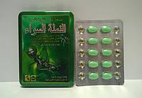 Таблетки для увеличения потенции Черный король - Black Ant 10+10 табл.
