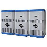 Трёхфазный стабилизатор напряжения Прочан Awattom СНТПТ SUN 33,0 кВт (3x11,0)