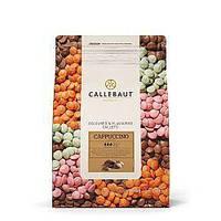 """Шоколад молочный со вкусом капуччино """"Callebaut Capuccino"""", 100г"""