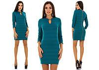 Платье женское резинкой 4003 ИК