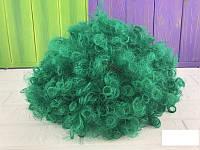 Карнавальный парик Клоуна зеленый