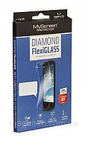 Защитная пленка Lenovo A6020 / Vibe K5 / Vibe K5 Plus FlexiGLASS бронированная MyScreen