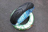 Покрышка 100/90-10 Deli Tire S-224, фото 1