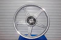 Диск колесный передний литой 18Х1,6 Sonic стальной