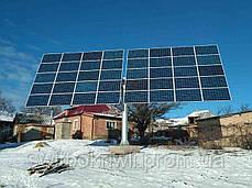 Бюджетная сетевая станция 20 кВт под Зеленый тариф, фото 3