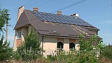 Бюджетная сетевая станция 20 кВт под Зеленый тариф, фото 2