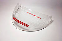 Стекло шлема-интеграла BLD N-168 прозрачное