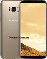Копия Samsung Galaxy S8 Gold