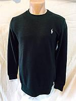 """Джемпер мужской модный на манжетах, размеры M-2XL (4 цвета)  Серии """"BROOKLYN"""" купить оптом в Одессе на 7 км, фото 1"""