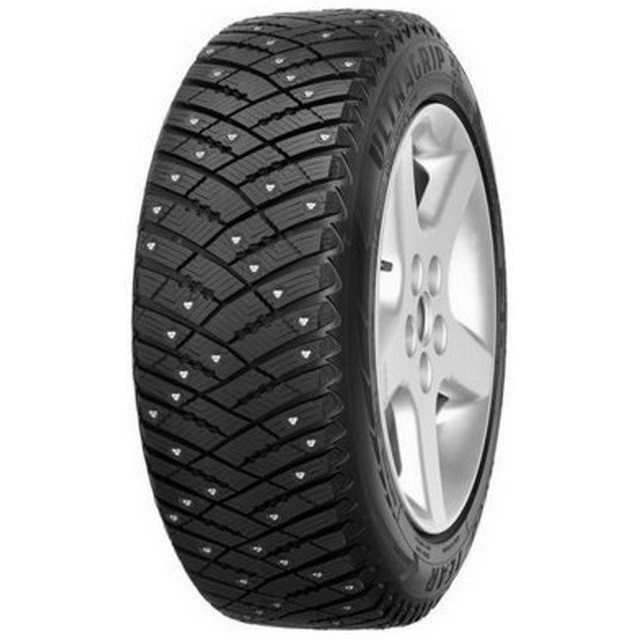"Зимние шины Goodyear UltraGrip Ice Arctic 215/60 R16 99T XL (шип) - Интернет-магазин ""Parts"" в Киеве"