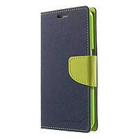 Чехол-книжка для Huawei Y5 II Goospery Синий