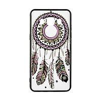 Накладка для Samsung Galaxy J320H J3 Rock Tatoo Art Case Totem