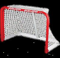 Ворота хоккейные Bauer Steel Goal Net
