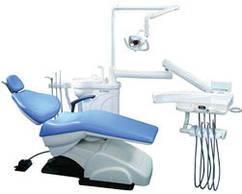 Стоматологическая установка Azimut 200A (Китай)