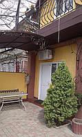 Гостиница на берегу моря, Одесса