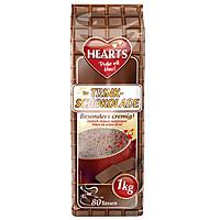 Гарячий шоколад Hearts Trink Schokolade 1кг (Німеччина)