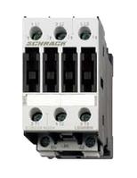 Контактор 3-полюсной, размер 0, 17А (7.5кВт) 400В,катушка 230В, 50/60Гц перемен. тока  LSD01733