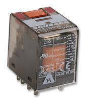 Реле промежуточное РТ5 6А 230В АС (РТ570730) Schrack