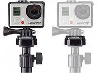 Крепление на стойку микрофона GoPro Mik Stand Adapter (ABQRM-001)